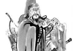 漢武帝丞相公孫賀:兩漢時期,甘肅人中最大的官