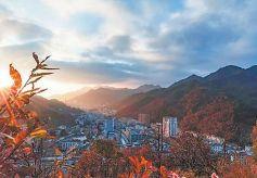 康县:构建全域旅游新格局