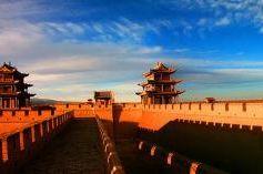 嘉峪关文物景区入选2019中国旅游影响力榜单