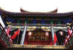 甘肃省公布第二批历史文化街区名单