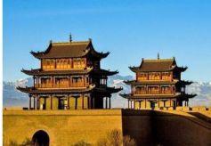 甘肃将推动长城国家文化公园建设