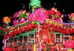 1月甘肃旅游推荐:丰收了游甘肃,品味多民族别样春节习俗