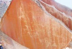 甘肅巖畫——黃河文化的歷史印記