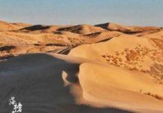 甘肃武威这片大沙漠,体验别样的旅游魅力