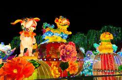 甘肃成为最受旅游过年国人欢迎的年味目的地