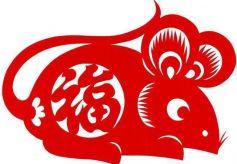 甘肅慶陽:民間傳說老鼠是開天辟地的子神