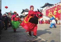 蘭州市各區縣將舉辦豐富多彩的新春文化活動