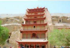 甘肃:旅游收入2680亿 兰州拉面年营业额650多亿