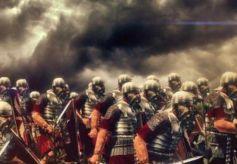 六千羅馬士兵失蹤 幾千年后在甘肅謎底被解開!