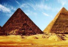 """蘭州清理出中國""""金字塔"""" 揭開了西夏的秘密"""