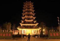 甘肃地理位最好的一座城市——张掖