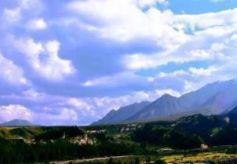 甘肃第二大州市,比甘南还大,相当于3个兰州
