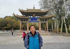 敦煌之旅:莫高窟——佛教文化东传中原的节点