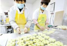 甘肃山丹:特色加工业正稳步恢复