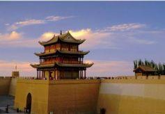 甘肃最值得打卡的旅游景点,天下第一雄关,是古丝绸之路的咽喉