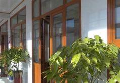 甘肃靖远:文明庭院助力城乡环境整治