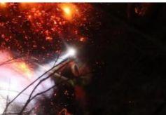 甘肃省森林消防总队取得阶段性胜利,2号火场实现全线合围!