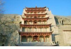 甘肃4个国家历史文化名城,其中只有1个县级市你知道是谁吗?