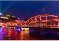 兰州旅游攻略:第一次去兰州最值得去的景点,不只是兰州黄河铁桥