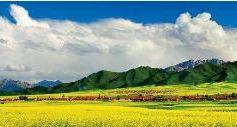 甘肃文旅在复苏 张掖推出免景区门票优惠政策