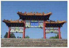 甘肃的这个革命老区,号称是中药文化的发祥地
