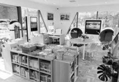 """兰州市城关区 首个""""智慧图书馆""""正式运营"""