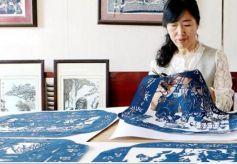 从电视剧《一个都不能少》看甘肃张掖非物质文化遗产保护利用