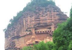 五一甘肃省推出9大主题旅游产品
