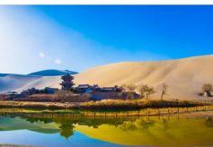 携程集团来甘肃对接文化旅游合作工作