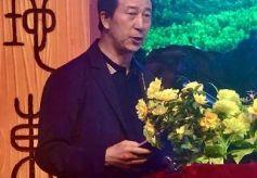2020年甘肃法台山景区旅游推介会举行