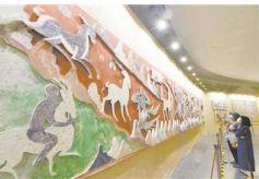 甘肃省文化旅游产业加速复苏