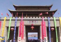"""""""中国旅游日""""张掖市各地开展了形式多样的主题宣传活动"""