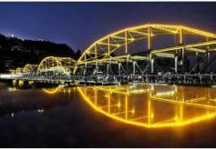 """兰州打造""""黄河之滨也很美""""城市品牌"""