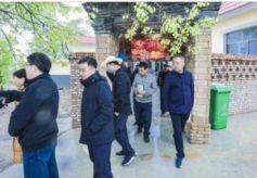 定西市临洮马啣山景区迎来全面开发喜讯