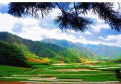 甘肃省乡村旅游活动重头戏 46个优秀示范村揭晓