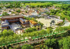 临夏州临夏县:浓缩河州人文自然生态景观