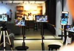 展会上海丨2020 CSF文化会直播平台即将上线