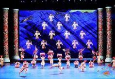 大型历史情景剧《回道张掖》将于6月13日恢复演出