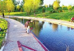 临泽:提升景区服务功能 营造舒心旅游环境