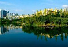 """甘肃一地级市被称为羲皇故里 有一座""""金山"""""""