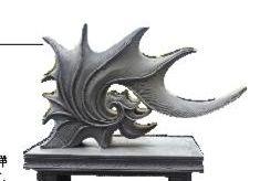 """""""八步沙精神——平凡的伟人""""雕塑捐赠仪式在省博举行"""