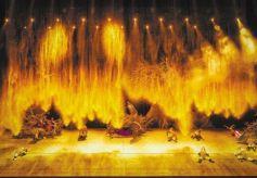 """""""八步沙精神——平凡的伟人""""雕塑捐赠仪式在甘肃省博物馆举行"""