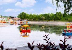 甘肃庆阳西峰区乡村旅游产业掠影