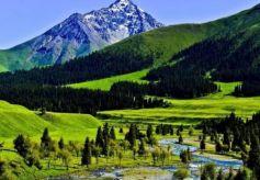 甘肃七日人间圣境甘肃藏区深度精华旅游!