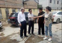 甘肃省马家窑文化研究会考察参观天水农耕博物馆
