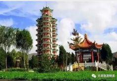甘肃旅游:白银哪些景点值得旅游?