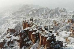 甘肃再添一处世界地质公园