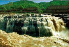 第三届渭水文化旅游节在渭源县渭河源景区开幕