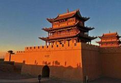 去甘肃嘉峪关旅行最想去的5个地方!