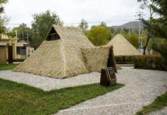 甘肃文化底蕴深厚,大地湾遗址开始了新石器时代的革命